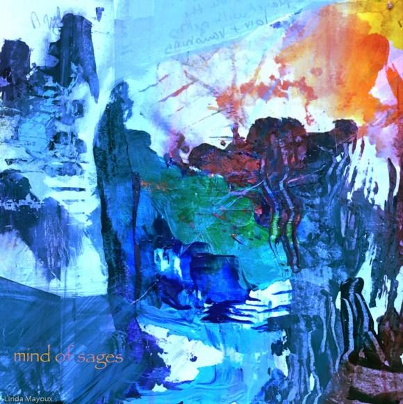 Mind Landscapes 2: Mind of Sages