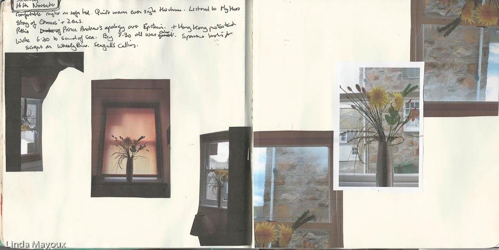 TeeTotal Street Diary 16/11 Saturday