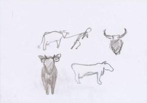 Cow (Milky White)