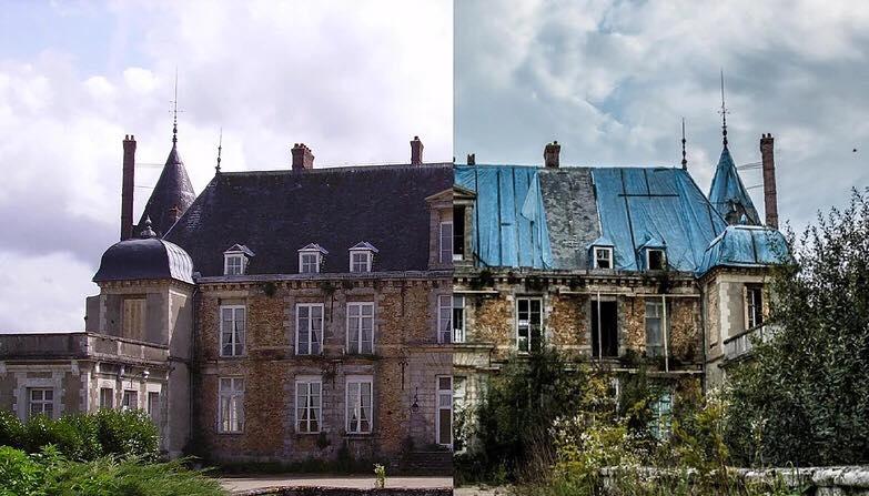 Château_du_duc_d_epernon_antonin_grenier_illustration_de_patrimoine_article_de_blog