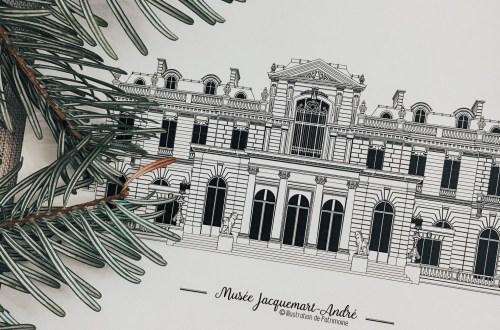 Musée jacquemart andre paris musée parisien illustrationdepatrimoine