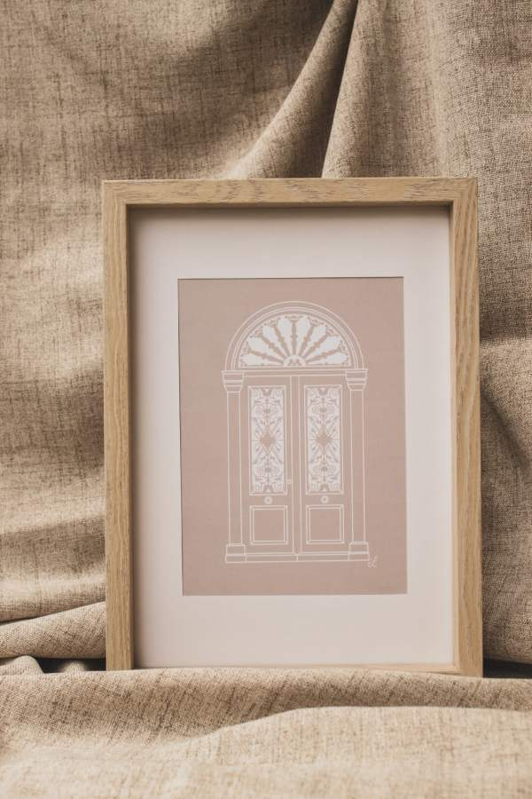 Illustration_de_patrimoine_collection_portes_coloris_beige_jolies_portes