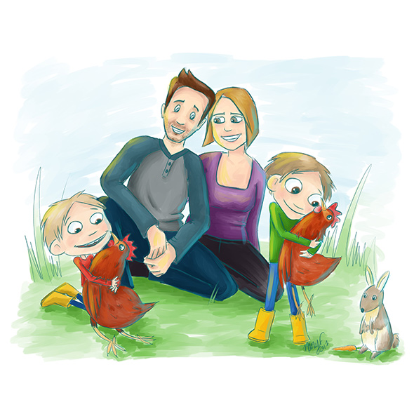carte-famille-katryne-nancy-fournier-illlustrations