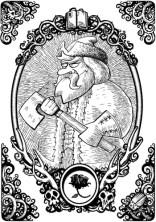 Woodsman - Fairy Tales Gloom