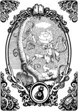 Jack - Fairy Tales Gloom