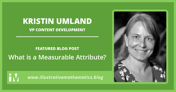 What is a Measurable Attribute?