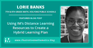 Lori Banks Featured Blog Post