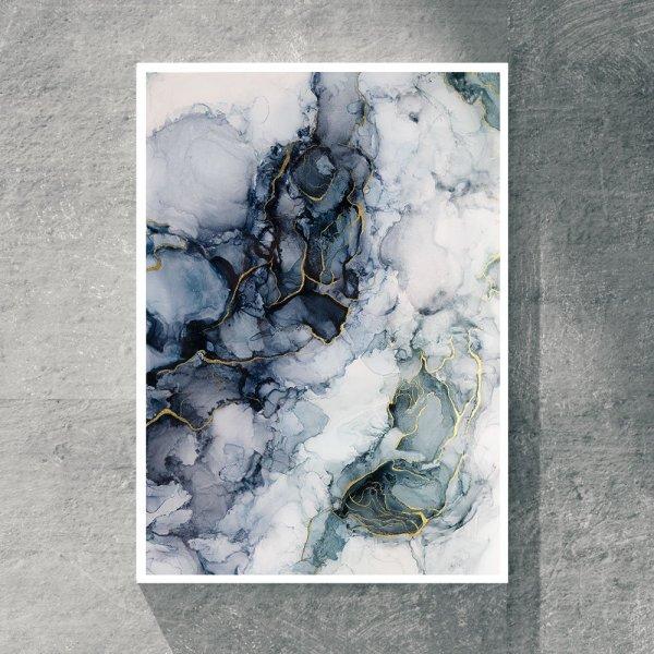 narayana art print