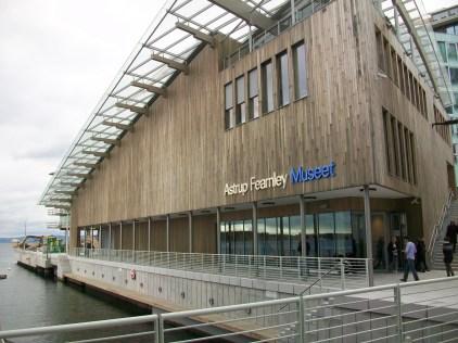 Astrup Fearnley museum 2