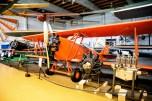Nayttelyhalli 1- Letov S.218 A Smolik (SM-153)