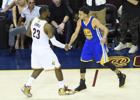 hand NBA