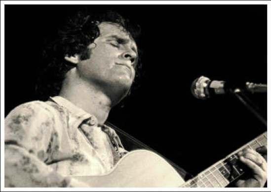 Tim Hardin a Woodstock