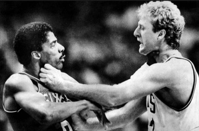rissa NBA