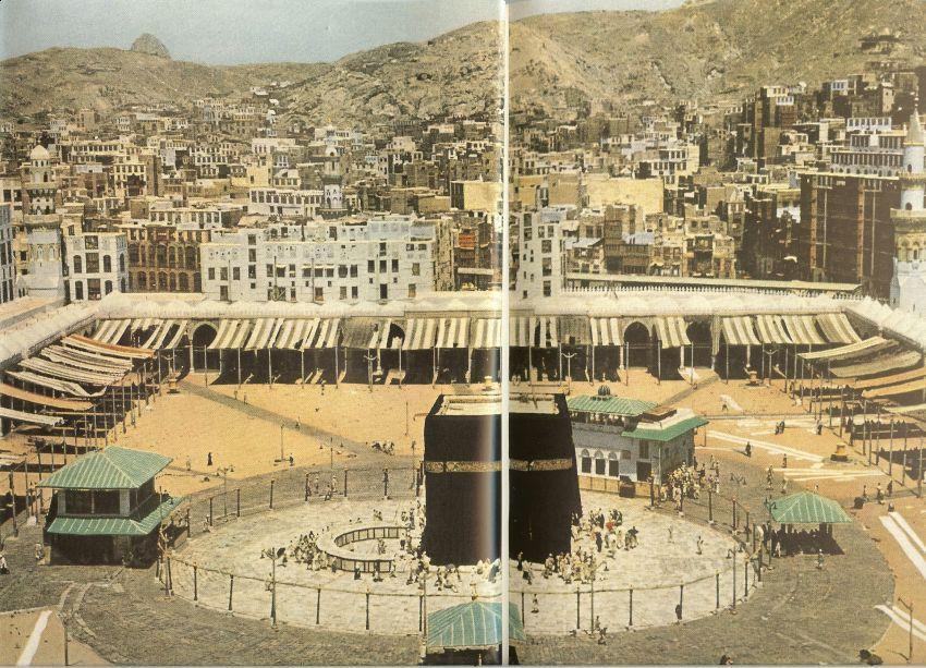 masjid haram