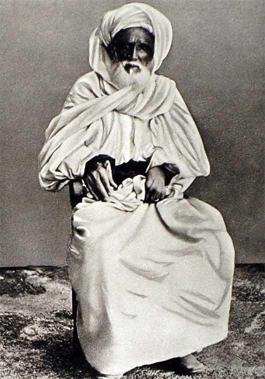 morocco hajjis 1880