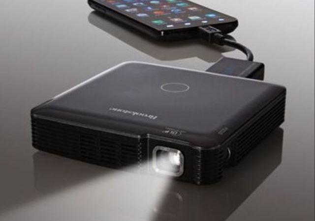 Proiettore portatile: quale comprare e cosa sapere al riguardo