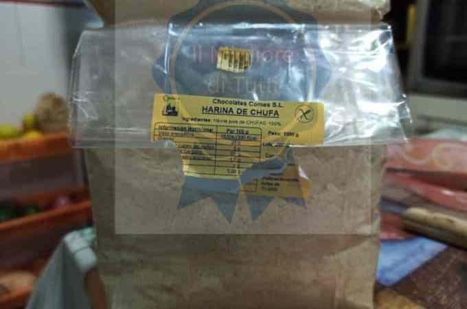 Farina di chufa: proprietà, caratteristiche e come trovare la migliore