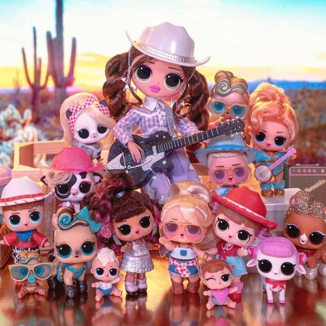 Bambole LOL: cosa sono e come trovare le migliori