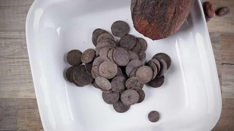 Pasta di cacao: cos'è e come trovare la migliore