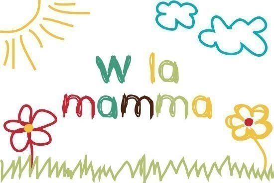 Wlamamma