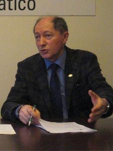 Egidio Archero