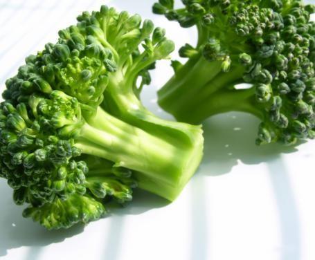 Pastella ai broccoli