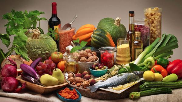 la-dieta-mediterranea