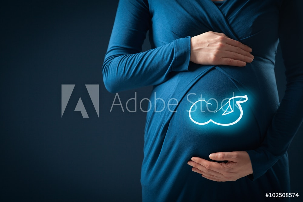 Maternity insurance and pregnancy care