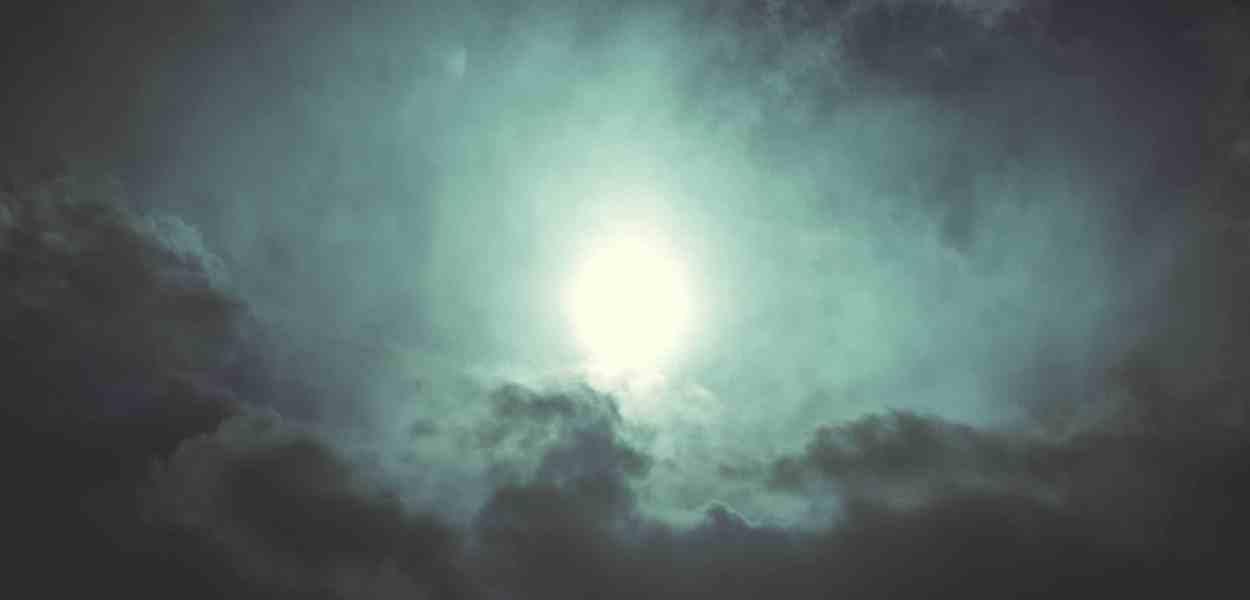 heaven, clouds, wind