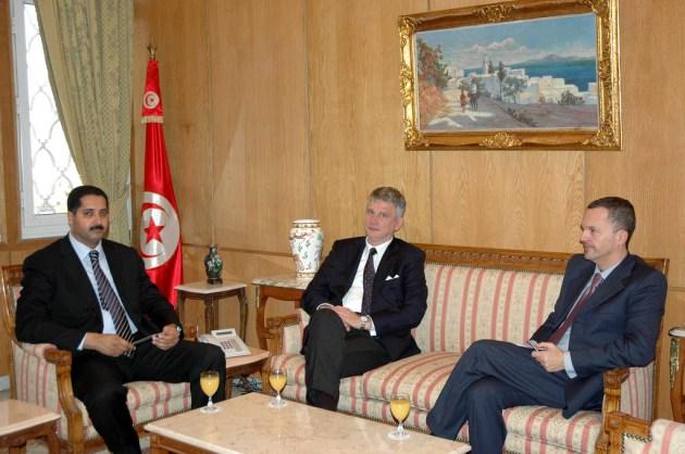 © Ministère Tunisien des Affaires Etrangères / CC BY 2.0