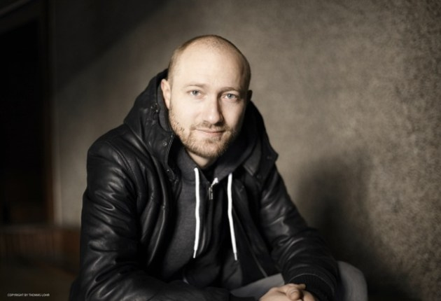 Paul Kalkbrenner, 37 anni (press pic)
