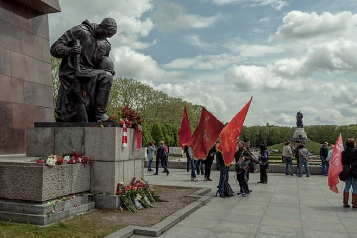 Liberazione della Germania dal Nazismo