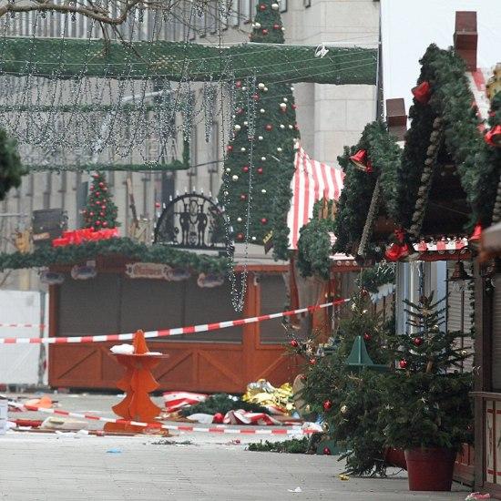 attentato a Berlino