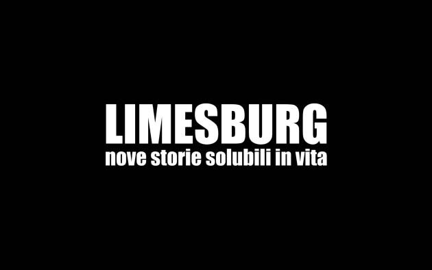LIMESBURG TITOLO INTERVISTA