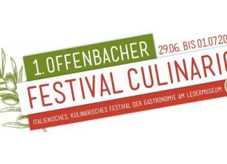Primo Festival Culinario, la cucina italiana nel centro di Offenbach