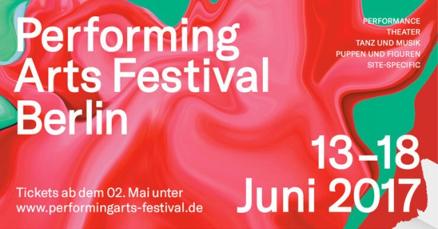 Berlin Performing Arts Festival