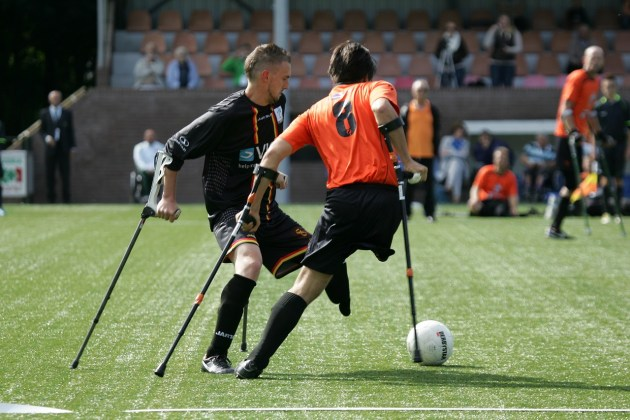 disabled people photo