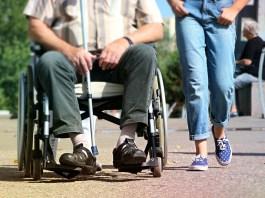 Assistenza alle persone con disabilità in Germania: una guida da scaricare