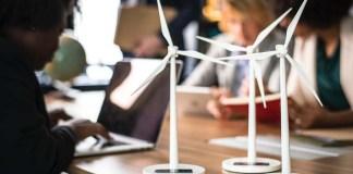 startup green innovation