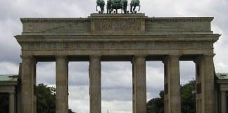 Elezioni europee a Berlino 2019