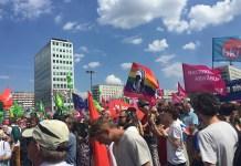 ein europa für alle gegen homophobie antifa