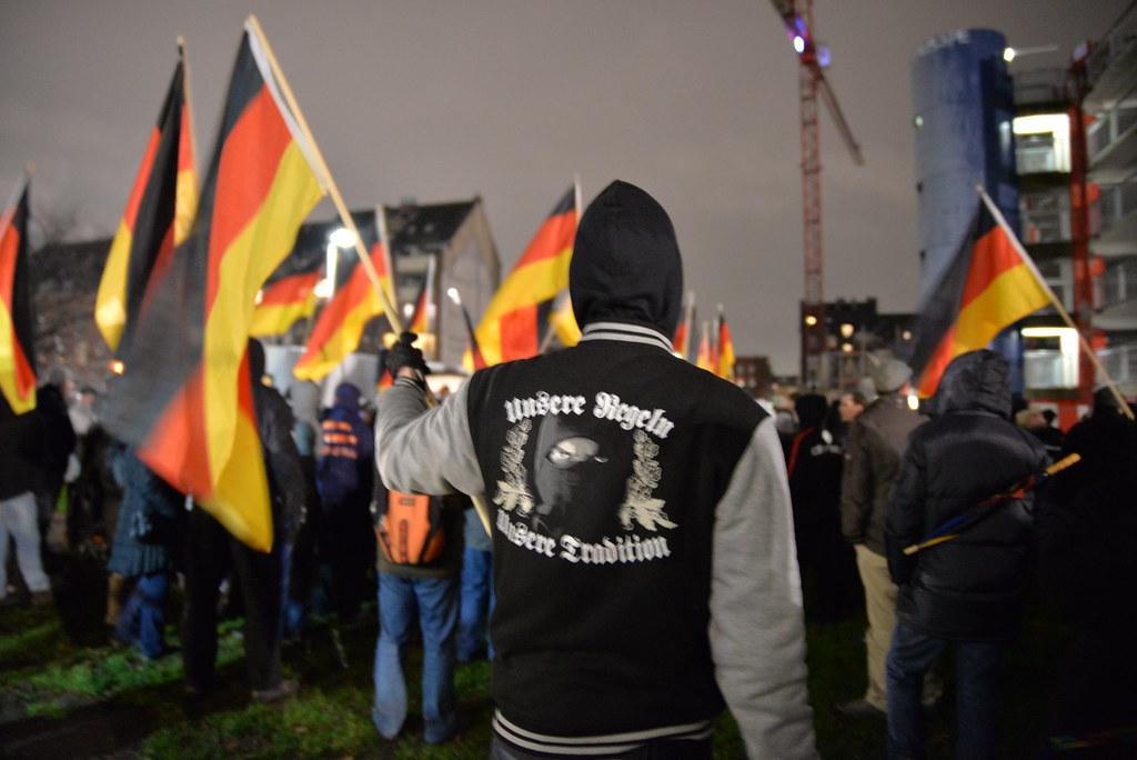 Un razzista estremista di destra arrestato per l'omicidio Lübcke, il politico pro-migranti