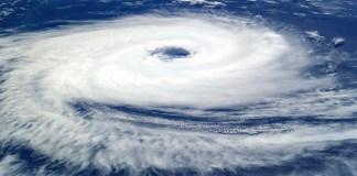 ciclone Ivan