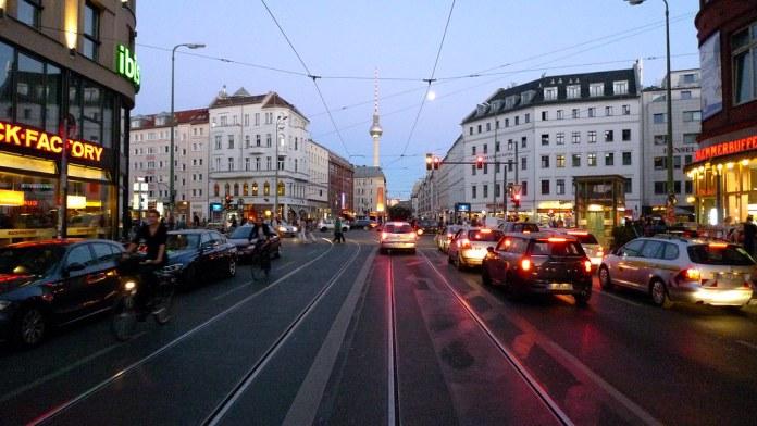 Blocco del prezzo degli affitti a Berlino