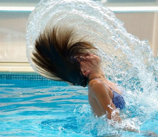 piscine all'aperto