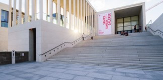 James-Simon-Galerie