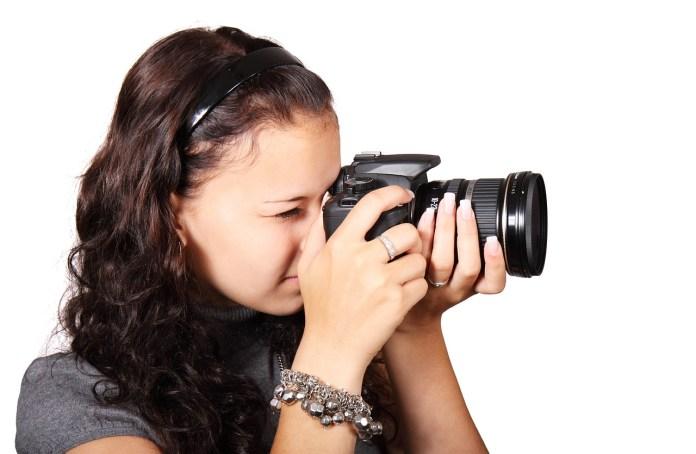 macchina fotografica digitale photo