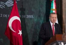 vendere armi alla Turchia
