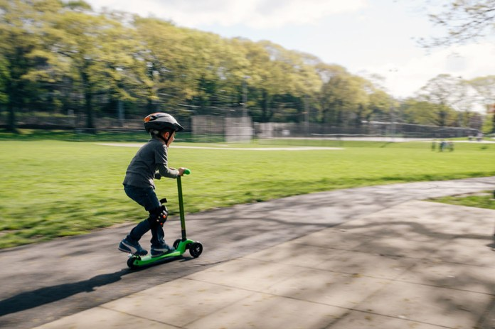 vacanza low cost a Berlino bambini