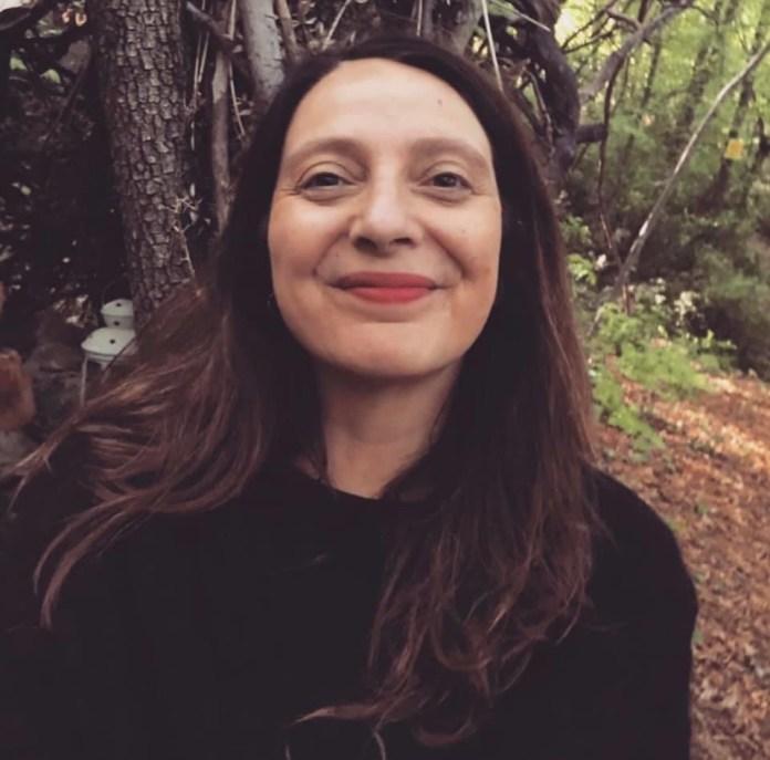 Sara Gamberini